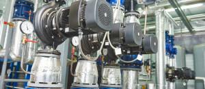 Progettazione impianti con pompa di calore